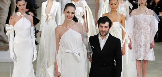 Collection Alexis Mabille Mariage