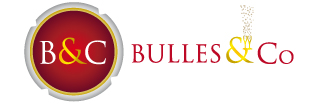 Logo Bulles and Co