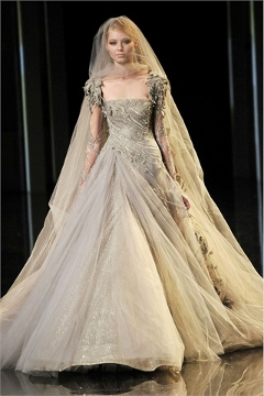 Collection Elie Saab 2011