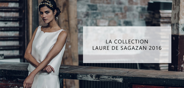 Collection Laure de Sagazan 2016