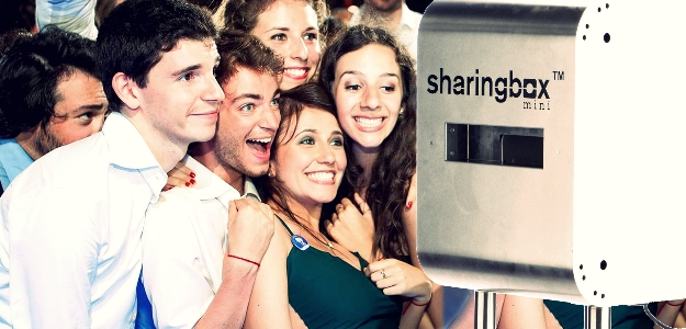 Interview avec Sharingbox