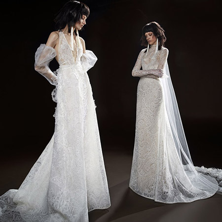 pronovias 2018 toute la collection de robes de mari e