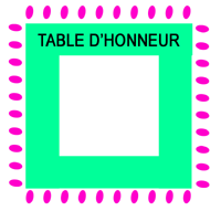 Table Royale